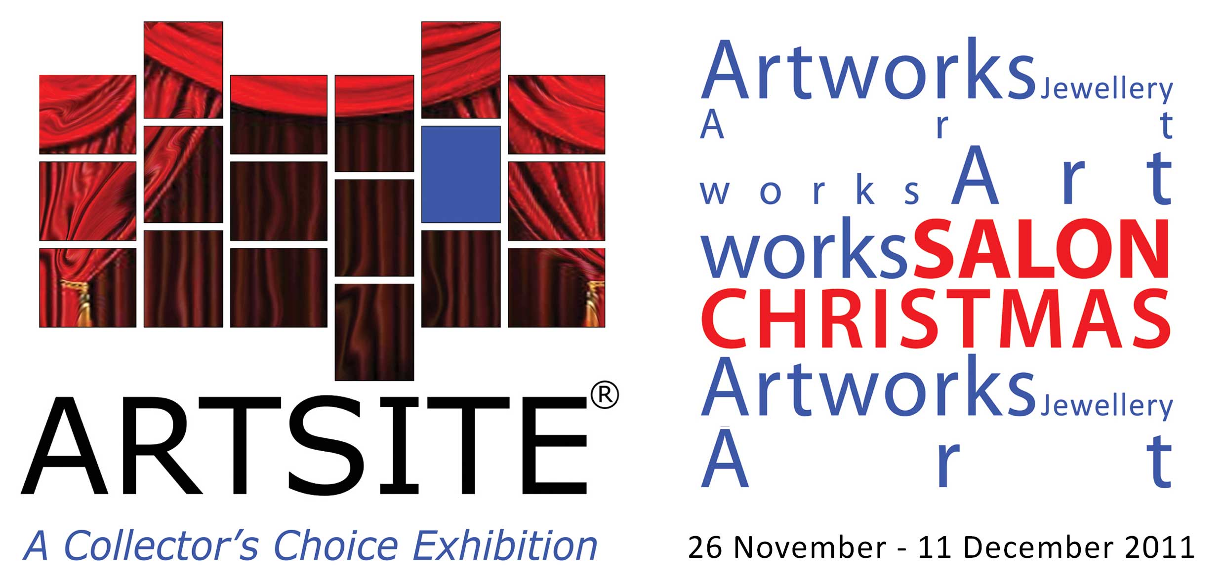 View Exhibition at Artsite Gallery, Sydney: 26 November - 11 December 2011. Collector's Choice 2011.