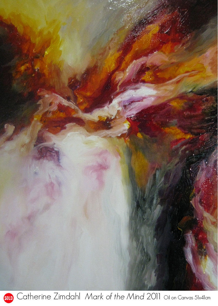 Catherine Zimdahl - Collector's Choice 2011. Artsite Gallery,  26 November - 11 December 2011.