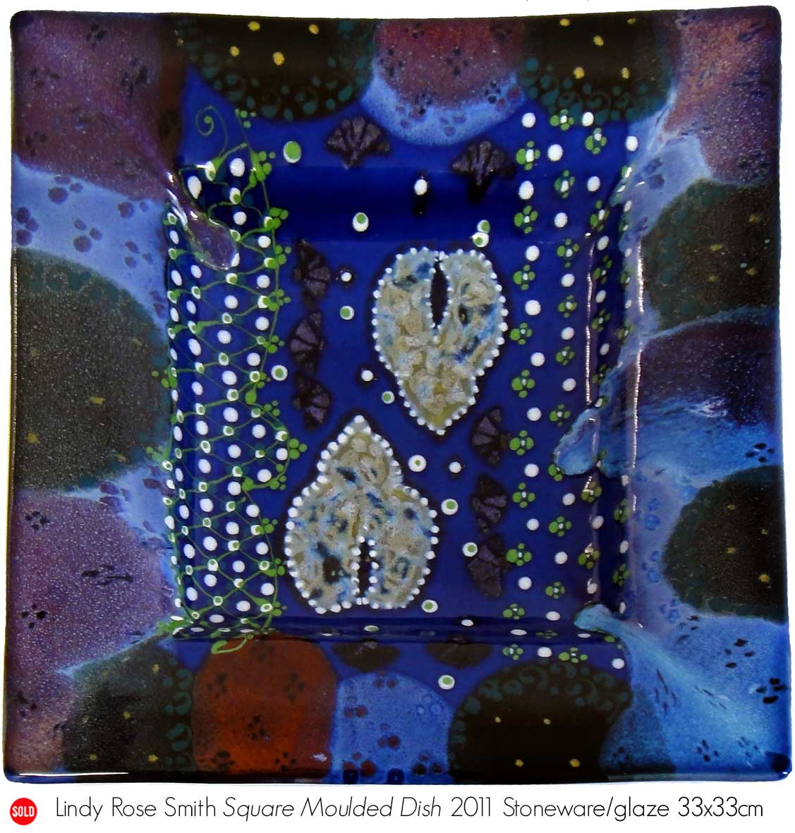Venita Salnajs - Collector's Choice 2011. Artsite Gallery,  26 November - 11 December 2011.