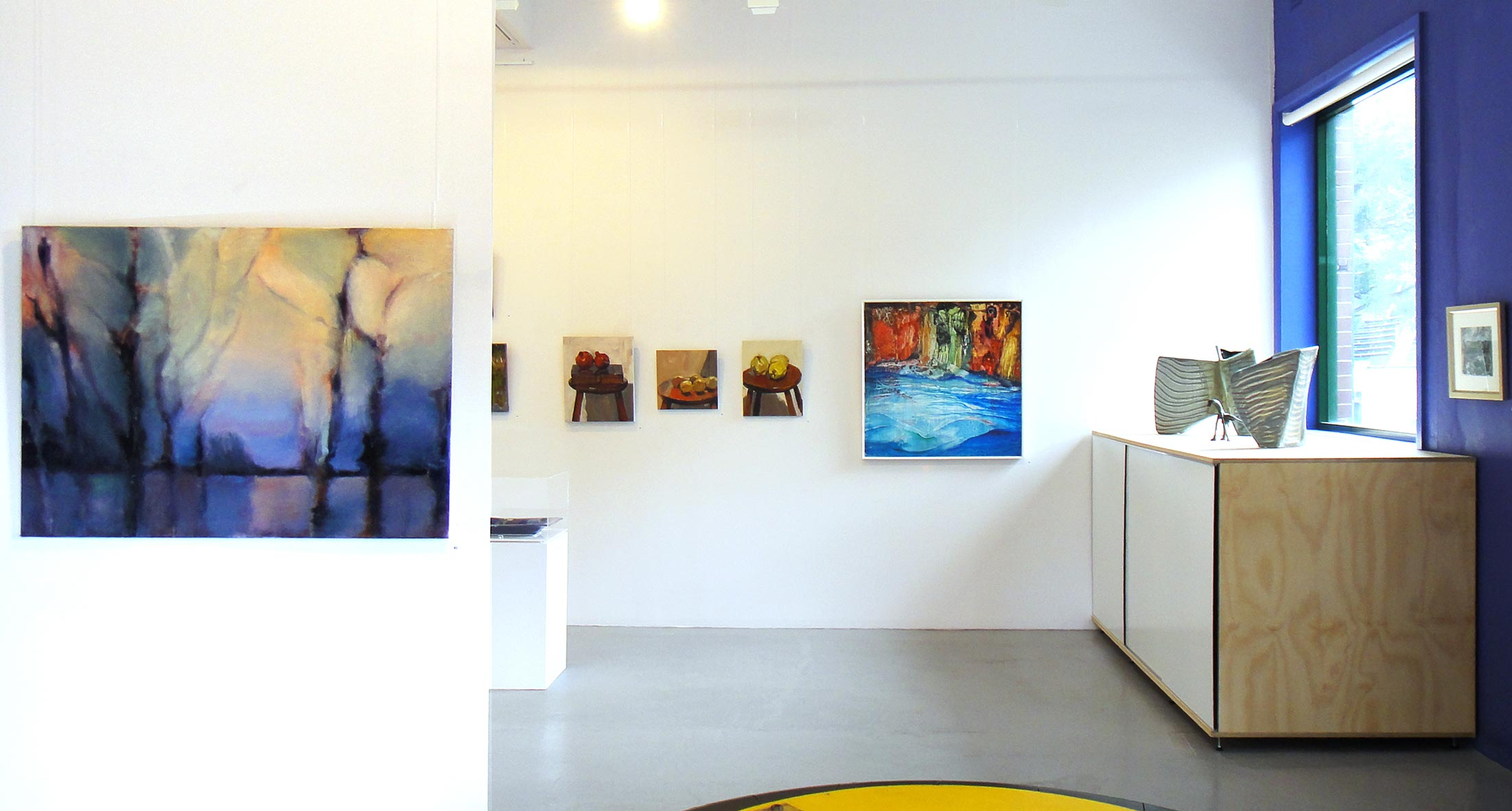 Collector's Choice 2011. Artsite Gallery,  26 November - 11 December 2011.