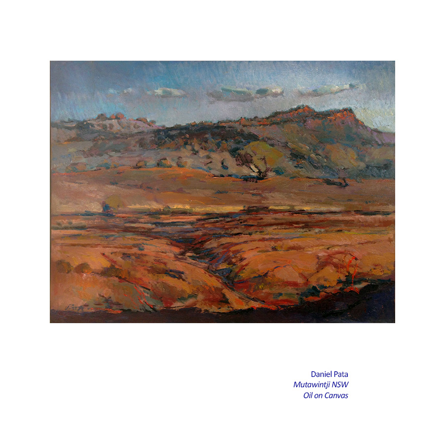 Collectors Choice 2014 - A Salon Exhibition - Gallery Artists and Associates.  Artsite Gallery 29 November - 21 December 2014.