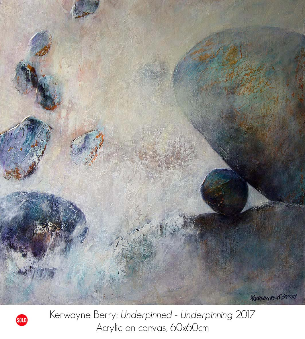 Original Art for sale $1500 and under available from Artsite Gallery Stockroom: Kerwayne Berry.