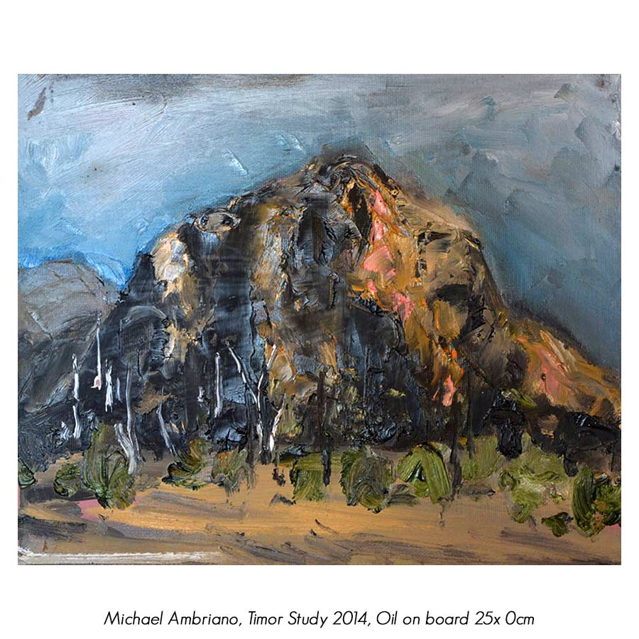 In June Enjoy: Group Exhibition. Artsite Gallery Weekends in June 2017 Open Saturday and Sunday 11am - 5pm: Michael Ambriano.
