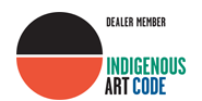 Artsite Galleries  is a Signatory Member of the Indigenous Art Code as a leading arts organisation which supports best practice and deals fairly and ethically with indigenous artists and Communities in the Visual Arts industry.