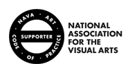 Artsite Galleries is NAVA Accredited as a leading arts organisation which supports best practice and deals ethically with artists in the Visual Arts industry.